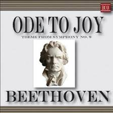 ODE TO JOY- BEETHOVEN