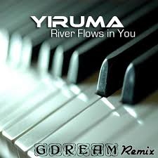 RIVER FLOWS IN YOU – YIRUMA